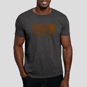 Oktoberfest Wiesn 2014 Dark T-Shirt
