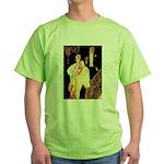 Elegance Green T-Shirt