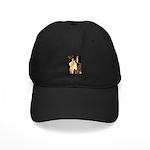 Elegance Black Cap