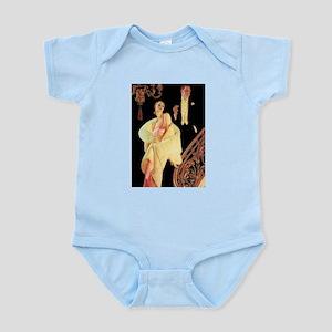 Elegance Infant Bodysuit