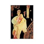 Elegance Rectangle Magnet (100 pack)