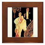 Elegance Framed Tile