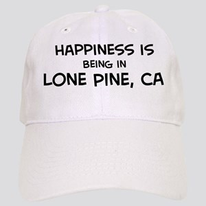 Lone Pine - Happiness Cap