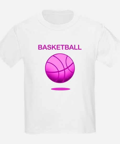 Basketball (E) T-Shirt