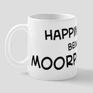 Moorpark - Happiness Mug