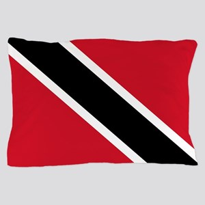 Trinidad and Tobago Flag Pillow Case