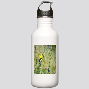 American Goldfinch Stainless Water Bottle 1.0L