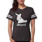iBoard Womens Football Shirt