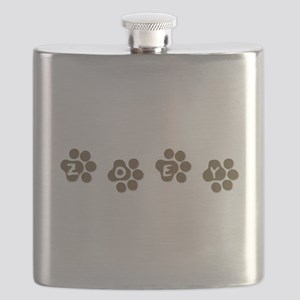 zoey Flask