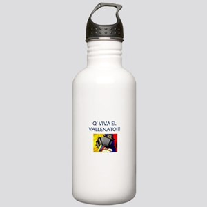 VALLENATO Stainless Water Bottle 1.0L
