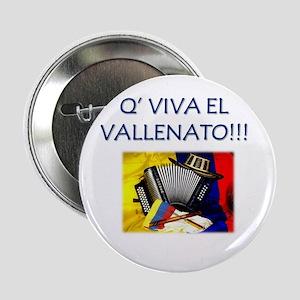 """VALLENATO 2.25"""" Button"""