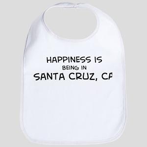 Santa Cruz - Happiness Bib