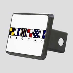 Laguna Rectangular Hitch Cover
