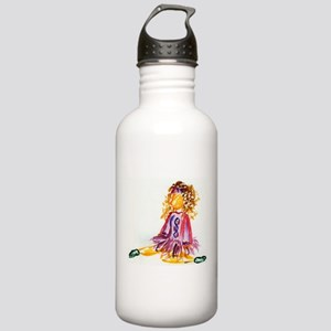 Irish Dancer Stainless Water Bottle 1.0L