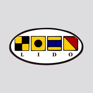 Nautical Lido Patches