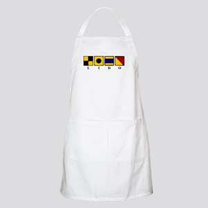 Nautical Lido Apron