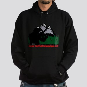 Glover-Hatfield Enterprises, LLC Hoodie (dark)