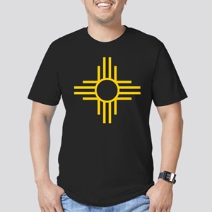 BLACK_ZIA T-Shirt