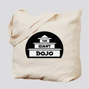 giant dojo Tote Bag