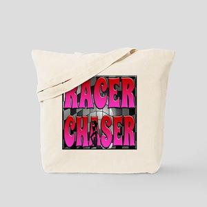Racer Chaser Tote Bag