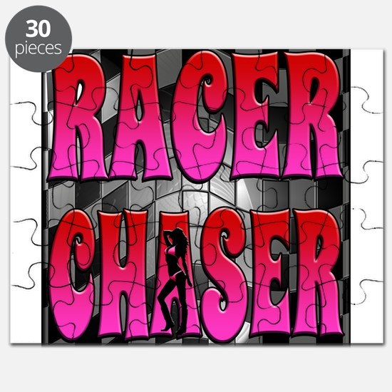 Racer Chaser Puzzle