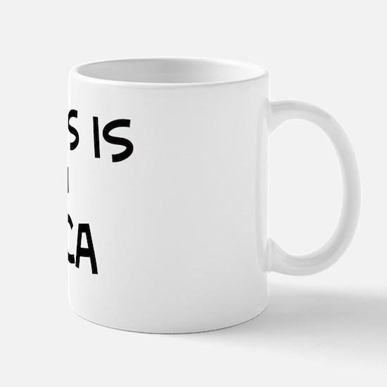 Ryde - Happiness Mug