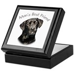 Man's Best Friend Keepsake Box