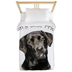 Man's Best Friend Twin Duvet
