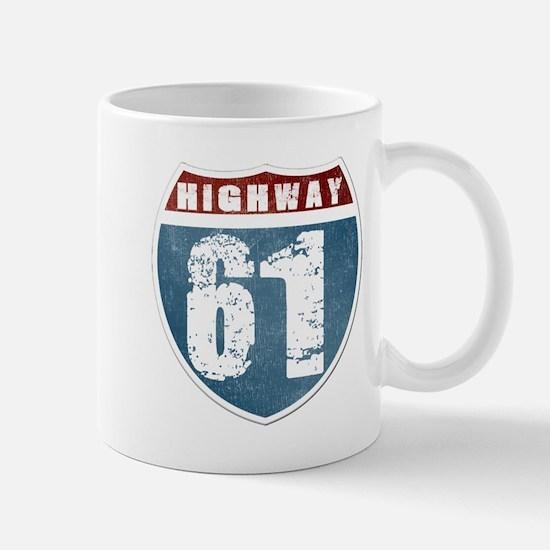 Highway 61 Mug