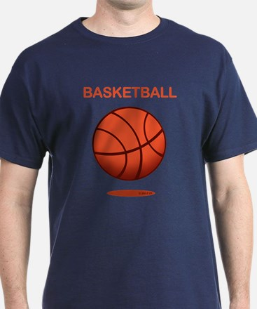 Basketball (f) T-Shirt