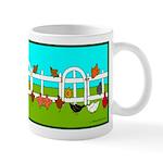 Hens Mug