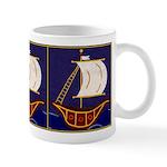 Sailing Ships or Tall Ship Mug
