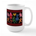 Toys Large Mug