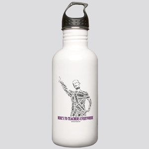 Male Everywhere Torso Stainless Water Bottle 1.0L