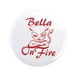 Bella On Fire 3.5