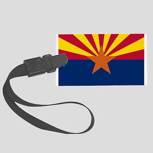 Arizona Large Luggage Tag