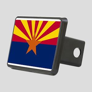 Arizona Rectangular Hitch Cover