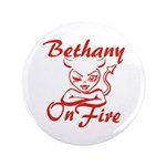 Bethany On Fire 3.5