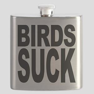 birdssuck Flask