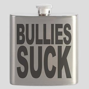 bulliessuckblk Flask