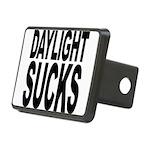 daylightsucks.png Rectangular Hitch Cover