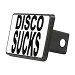 discosucksblk.png Rectangular Hitch Cover