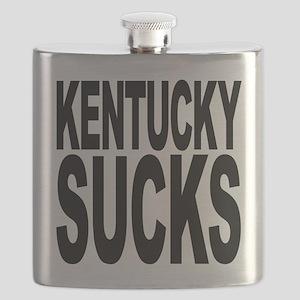kentuckysucks Flask