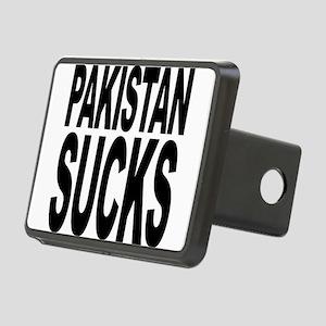 pakistansucks Rectangular Hitch Cover