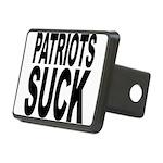 patriotssuckbk Rectangular Hitch Cover