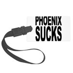phoenixsucks Large Luggage Tag