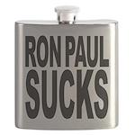 ronpaulsucksblk Flask