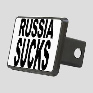 russiasucks Rectangular Hitch Cover