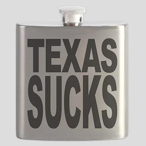 texassucks Flask