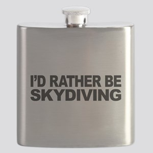 mssidratherbeskydiving Flask